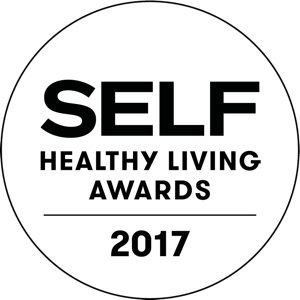 SELF Healthy Living Awards