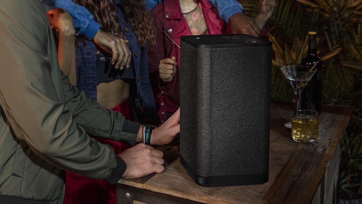Análisis Ultimate Ears Hyperboom Altavoz Bluetooth