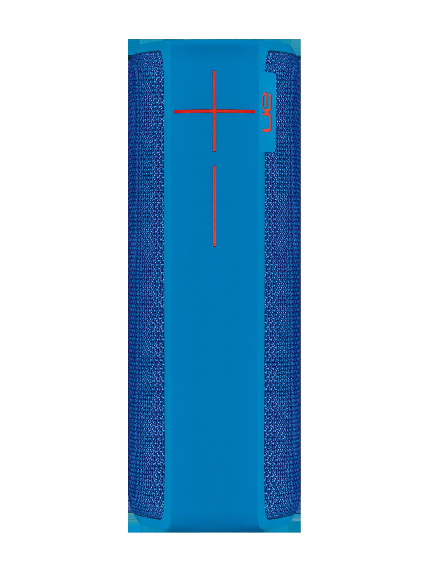 Genuine Logitech UE BOOM 2 Wireless Bluetooth 360º Surround Speaker Blue