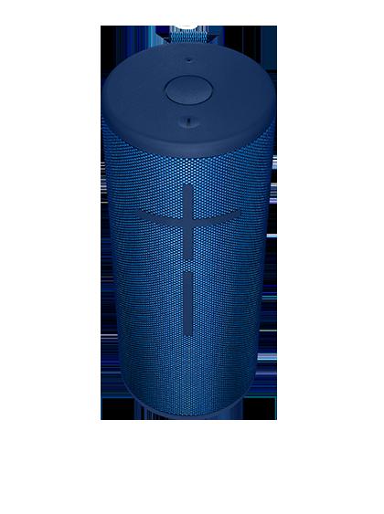 BLUE NEW Ultimate Ears UE Boom 2 Wireless Bluetooth 360 Surround Speaker Boom2