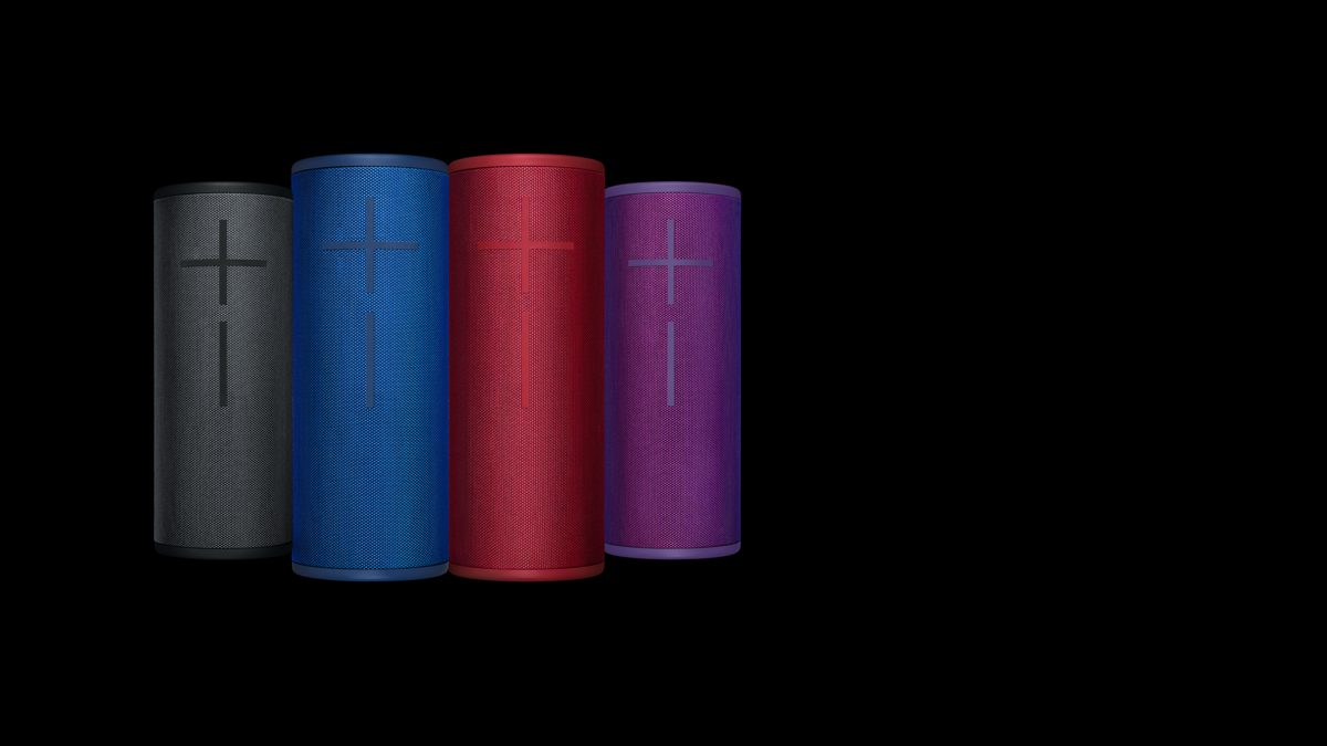 Ultimate Ears Megaboom Big Portable Bluetooth Speaker Eq Wiring Diagram There Are Some New Kids On The Block