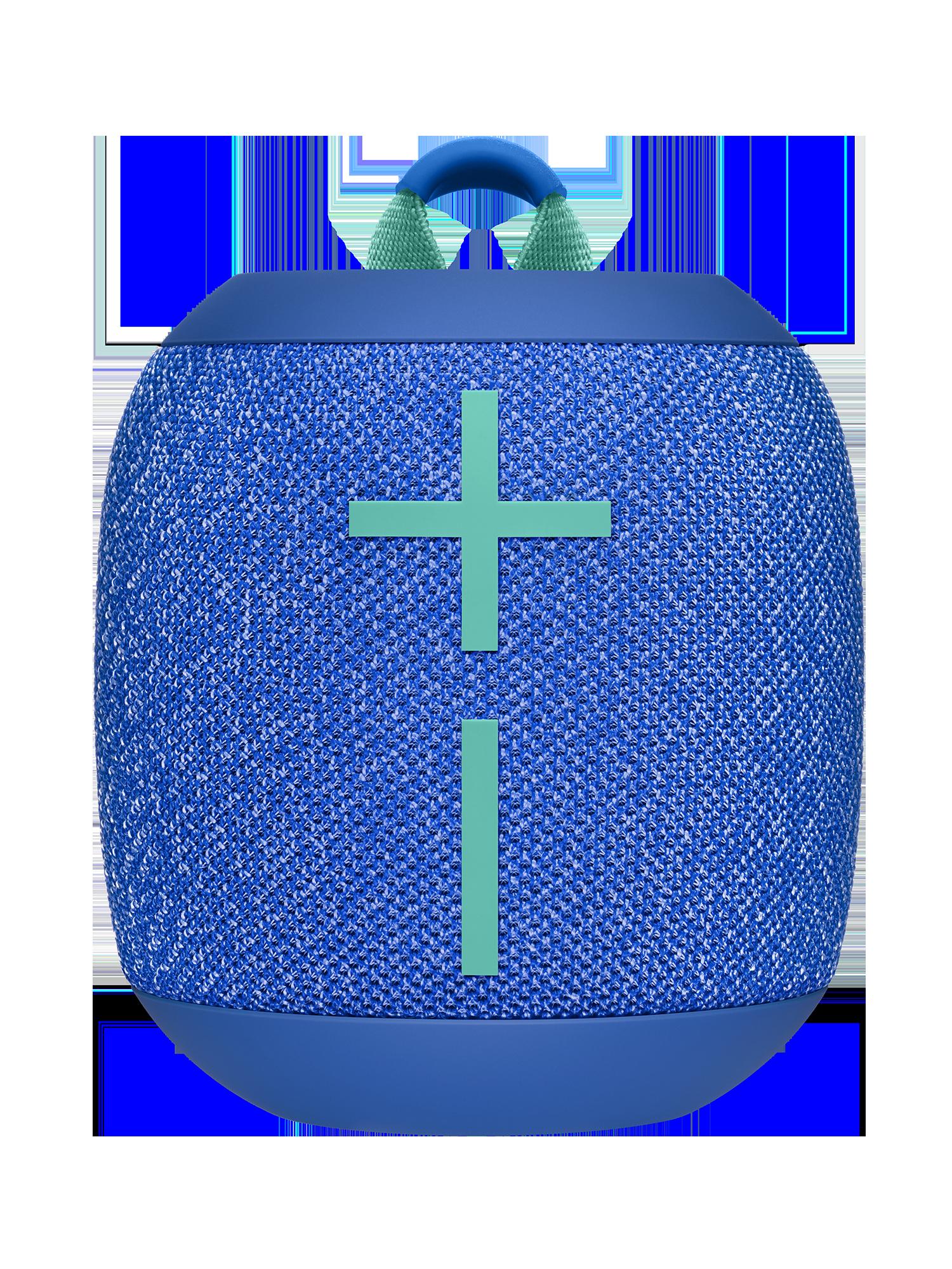 Ultimate Ears WONDERBOOM 2 - Minialtavoz inalámbrico Bluetooth