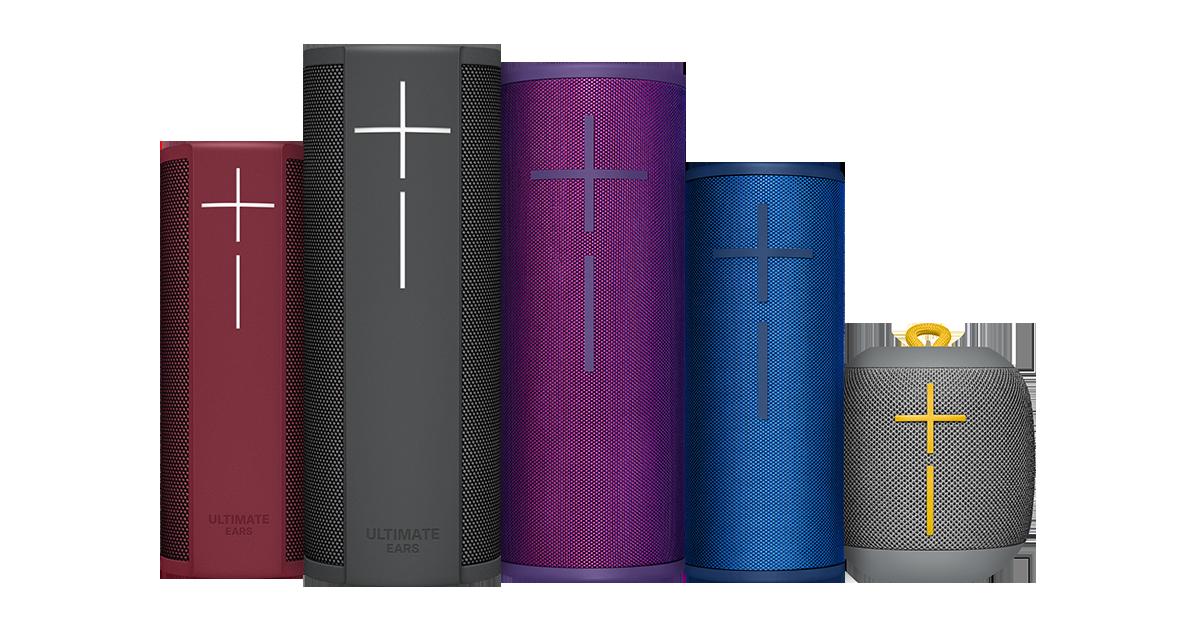 Open-Minded Ultimate Ears Megaboom Boom2 Portable Speaker Bluetooth Wireless Waterproof Audio Docks & Mini Speakers